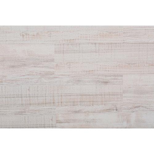 Suelo laminado artens forte segovia blanco