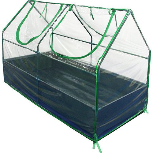 Invernadero de cama y cubierta growbed light 65x85x135 cm
