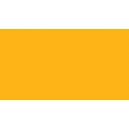 Rollo adhesivo unicolor amarillo 45x200 cm