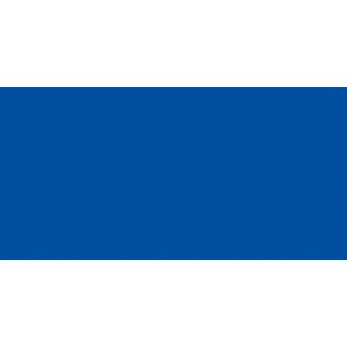 Rollo adhesivo azul mate 45x200 cm