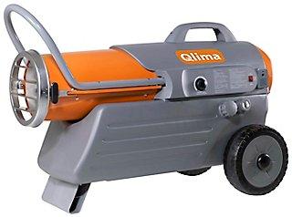 Calentador De Aire Por Gas Dfa4100 41 Kw Leroy Merlin