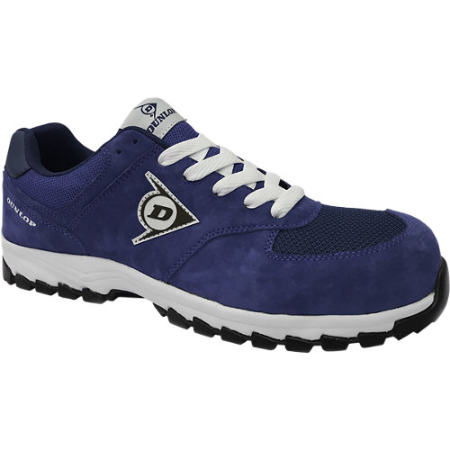 Zapatos de seguridad dunlop dl0201015-46 s3 azul t46