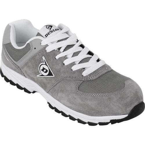 Zapatos de seguridad dunlop s3 s3 gris t40