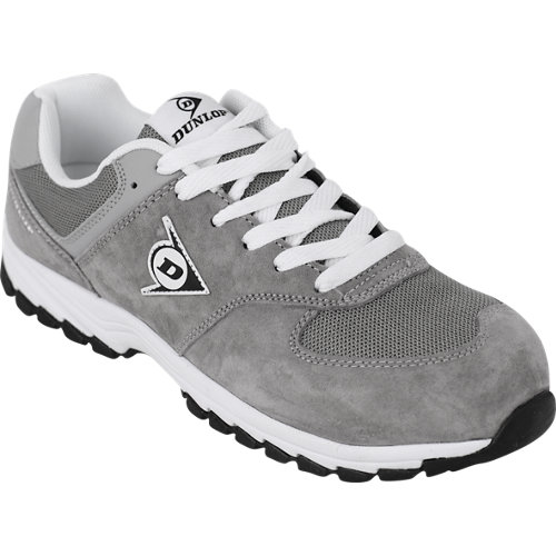 Zapatos de seguridad dunlop s3 s3 gris t46