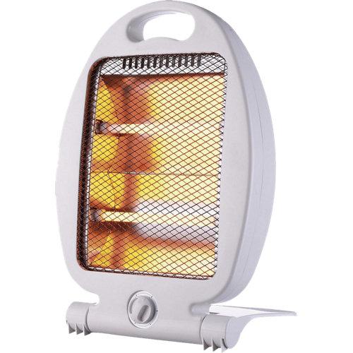 Radiador infrarrojos mercatools mt01509 800 w blanco