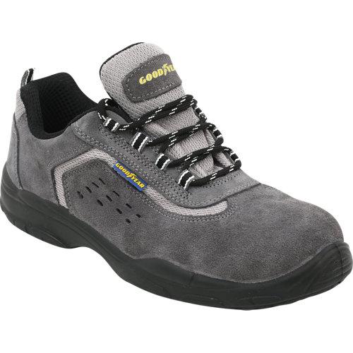 Zapatos de seguridad good year g138840c/44 s1 gris t44