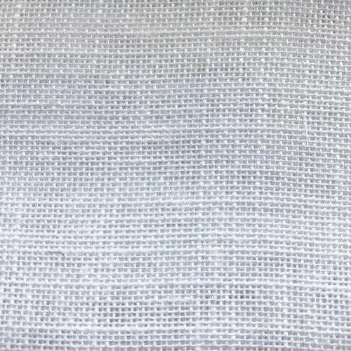 Tela en bobina blanca acrílico ancho 300cm