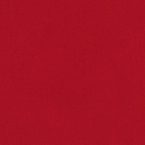Tela en bobina roja algodón ancho 280cm