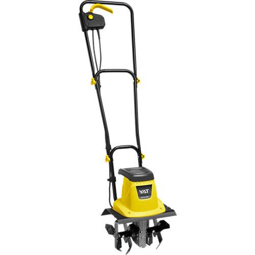 Motoazada eléctrica yt5601-01 800w 33 cm ancho de trabajo