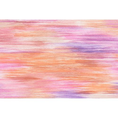 Tela en bobina multicolor algodón ancho 280cm