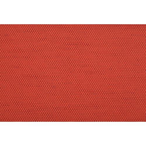 Tela en bobina naranja algodón y poliéster ancho 280cm