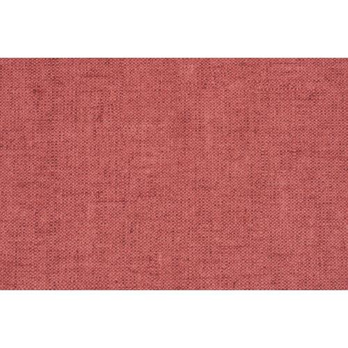 Tela en bobina roja poliéster ancho 140cm