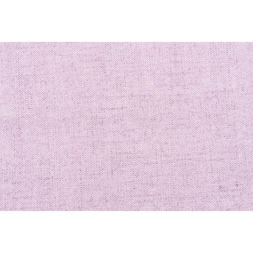 Tela en bobina violeta poliéster ancho 140cm