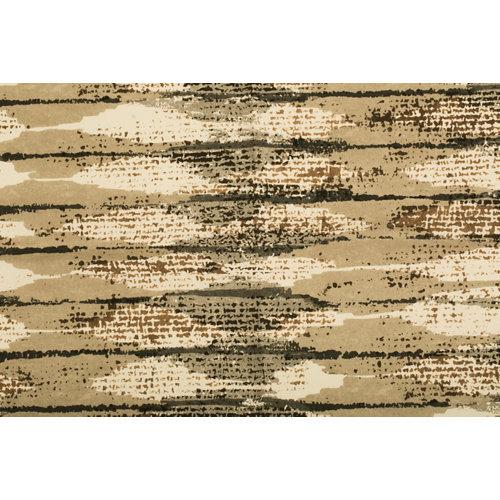 Tela en bobina marrón algodón ancho 280cm