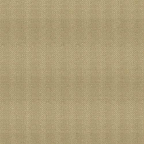 Tela en bobina amarilla algodón y poliéster ancho 280cm