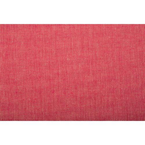 Tela en bobina rosa algodón y poliéster ancho 310cm