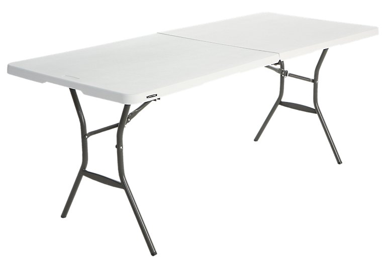 Mesas plegables y sillas plegables · LEROY MERLIN