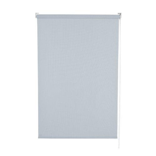 Estor enrollable screen royal azul de 105x250cm