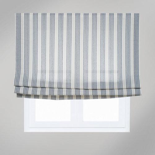 Estor plegable raya provenza 135x175 cm