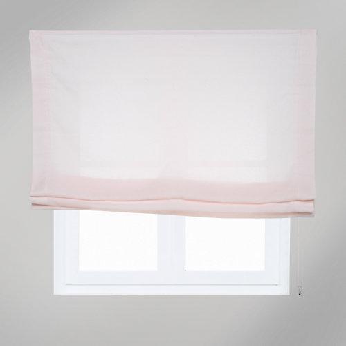 Estor plegable aire cuarzo 90x175 cm