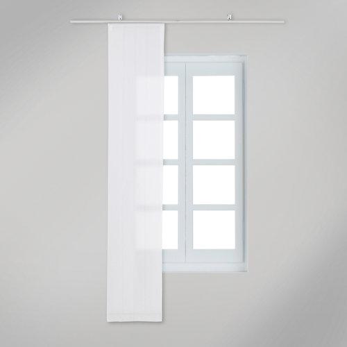 Panel japonés blanco 50 x 260 cm