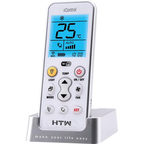Mando universal aire acondicionado htw icontrol wifi