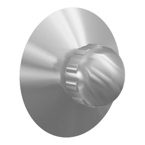Percha de baño ventosa remix/neo gris 2,6x5,5 cm