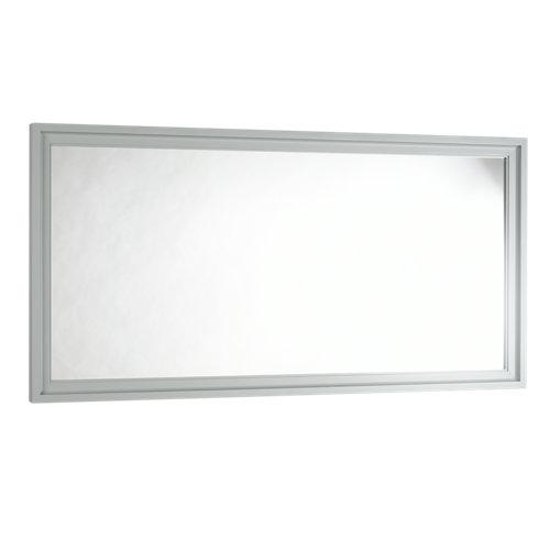 Espejo de baño harmony verde 140 x 70 cm