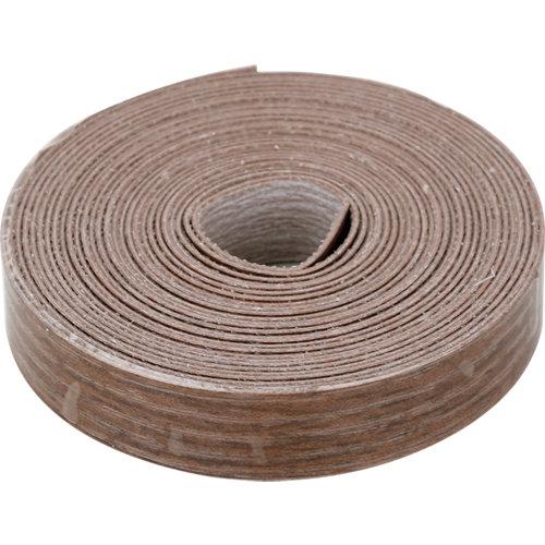 Canto preencolado pvc chocolate 1,9x500 cm