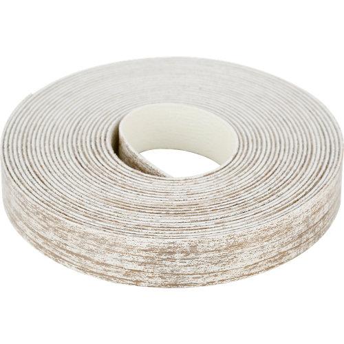 Canto preencolado pvc blanco vintage 1,9x500 cm