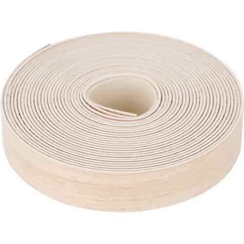 Canto preencolado pvc acacia 1,9x500 cm