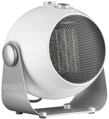Calefactores Leroy Merlin