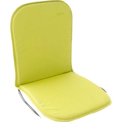 Cojín de exterior silla alta naterial bigrey lima