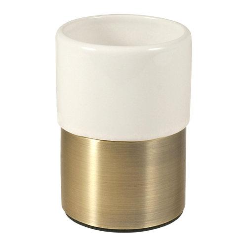 Vaso de baño modena blanco