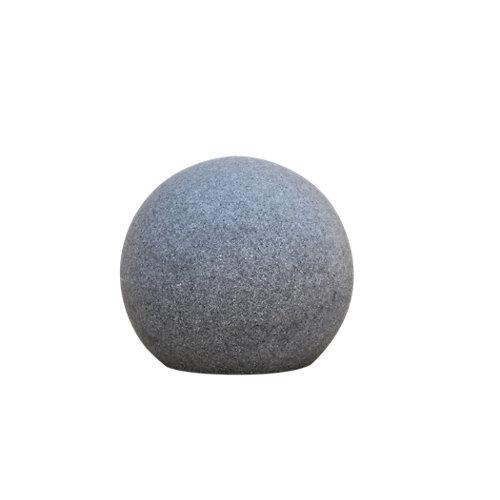 Bola decorativa buly 30 granito