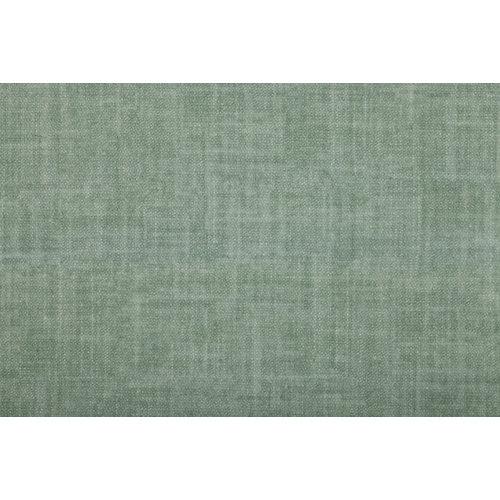 Tela en bobina verde algodón ancho 140cm