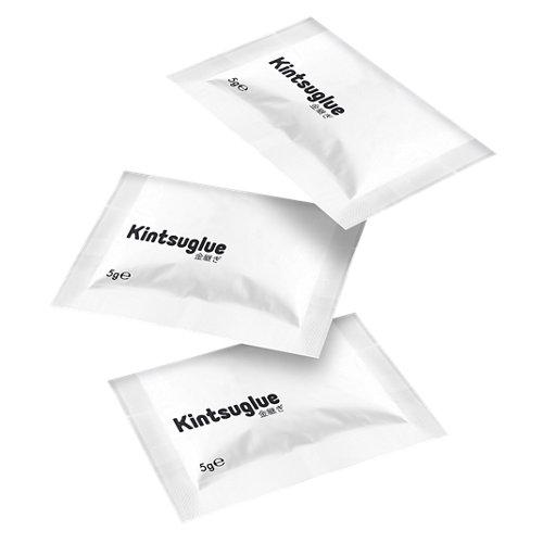Masilla flexible para reparar kintsuglue loctite 3x5g blanco