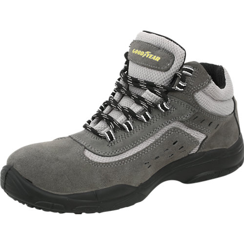Botas de seguridad good year g138841c/46 color gris - talla 46
