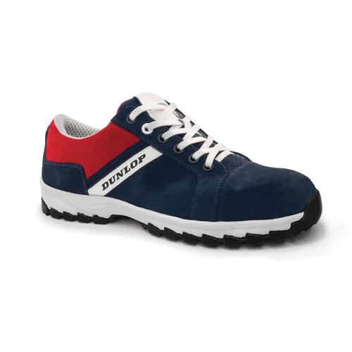 Zapatos de seguridad dunlop s3 s3 multicolor t46
