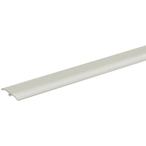 Perfil aluminio artens 83 cm blanco mod001