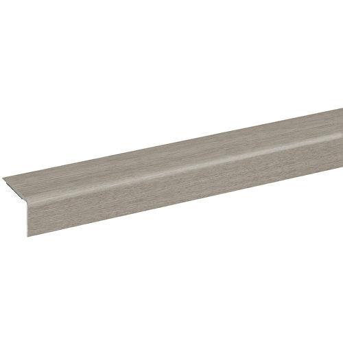 Mamperlán aluminio artens 95 cm gris mod011