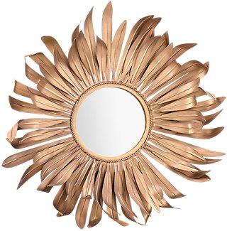 fotos de espejos decorativos para salas Espejos LEROY MERLIN