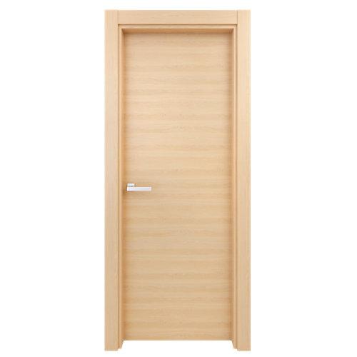 puerta oslo roble de apertura derecha de 72.5 cm