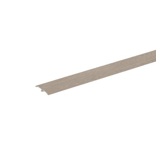 Perfil aluminio artens 83 cm beige mod021