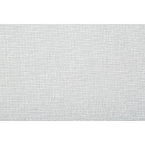 Tela en bobina gris poliéster ancho 295cm