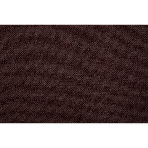 Tela en bobina marrón poliéster ancho 280cm