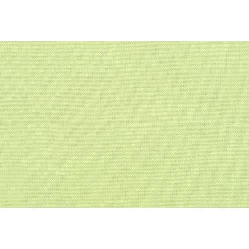 Tela en bobina verde algodón y poliéster ancho 300cm