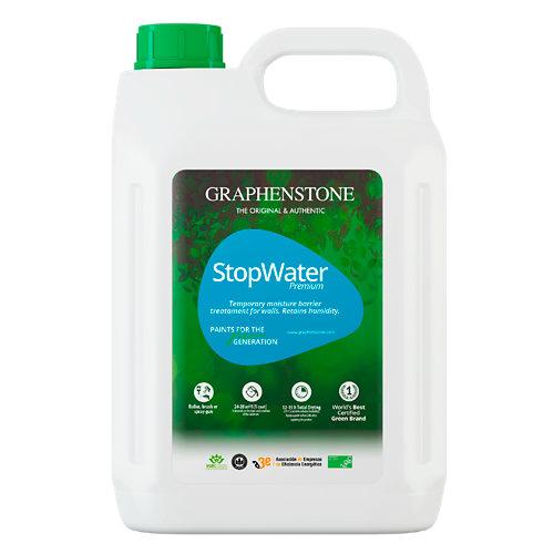 Tratamiento antihumedad stopwater 5l