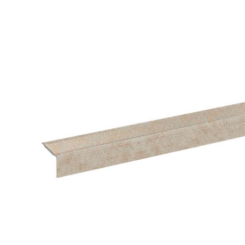 Mamperlán aluminio artens 95 cm beige mod014
