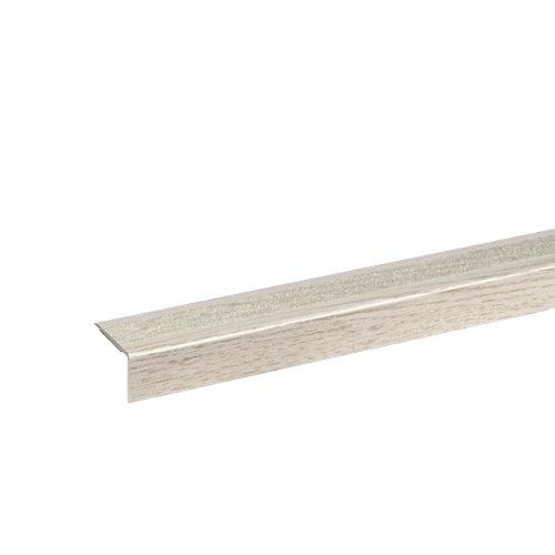 Mamperlán aluminio artens 95 cm blanco mod004